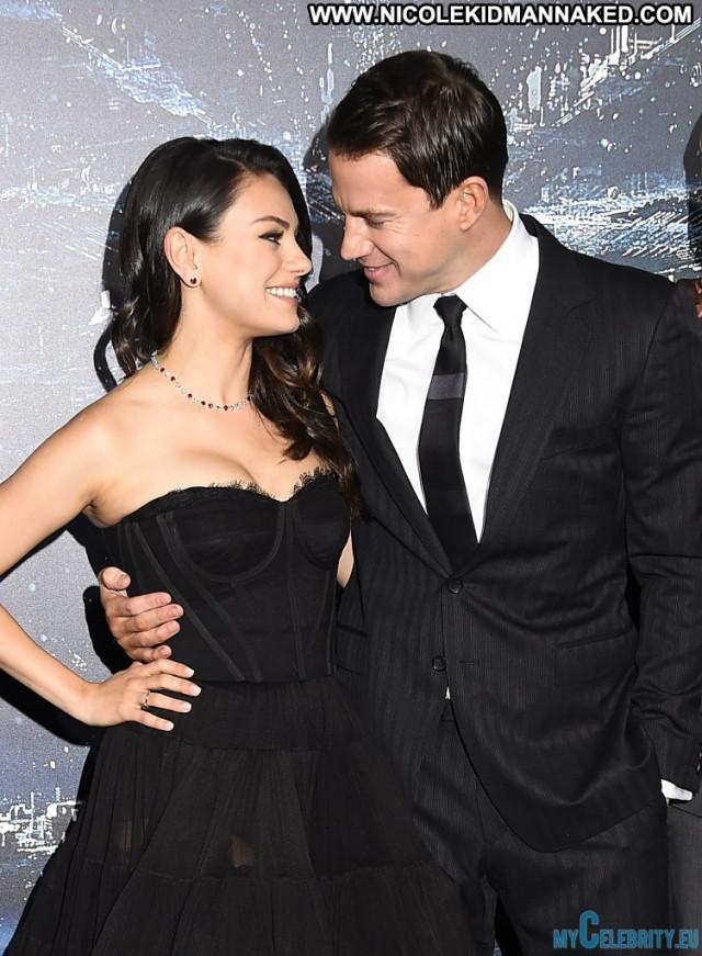 Mila Kunis Jupiter Ascending Usa Celebrity Beautiful Los Angeles Babe