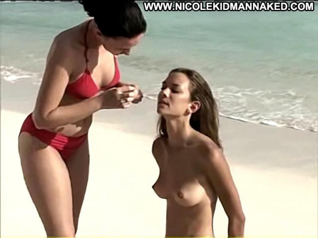 Alina Marie Locklear Celebrity Topless Babe Beautiful Posing Hot Cute