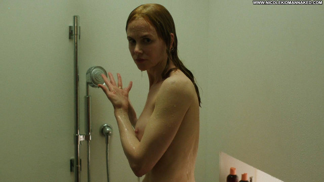 Nicole Kidman Big Little Lies Shower Nude Celebrity Sex Posing Hot Hd