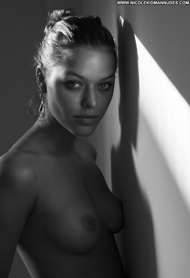 Marcela Vivan Yiorgos Mavropoulos Photoshoot Bikini Topless Twitter