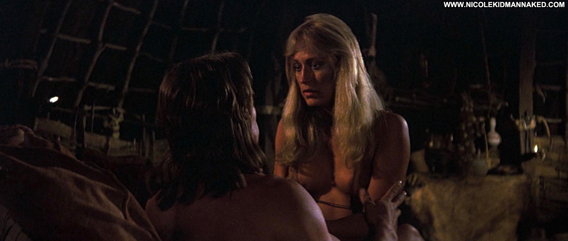 Pity, Barbarian movie sex