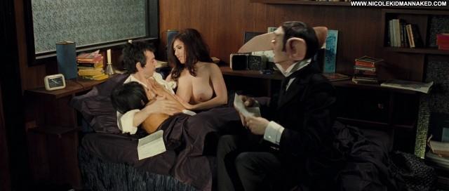 Deborah Grall Gainsbourg Celebrity Hot Movie