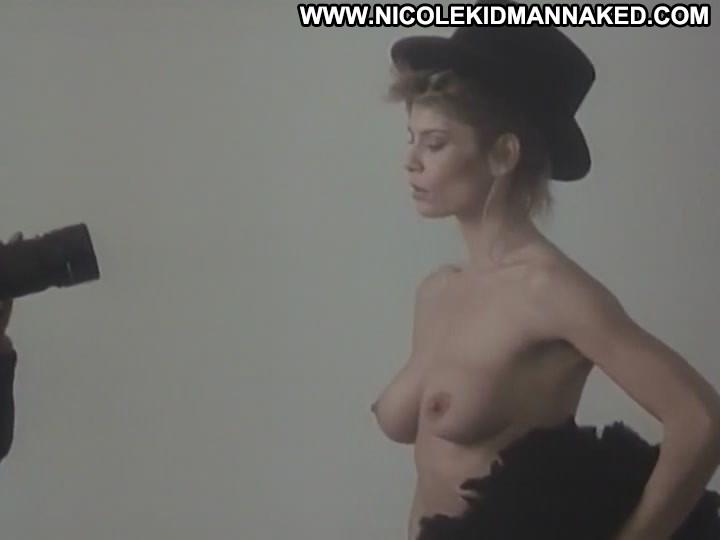 Linnea Quigley, Tara Buckman Naked Silent Night Deadly Night