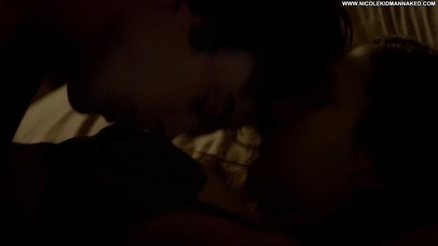 Nina Dobrev Nude Sexy Scene The Vampire Diaries Bulgarian