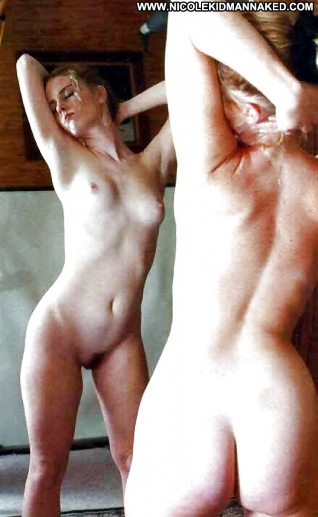 Nicole Kidman Redhead Famous Nude Scene Showing Tits Doll