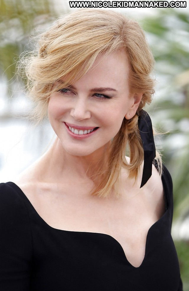 Nicole Kidman Pictures Close Up Redhead Celebrity