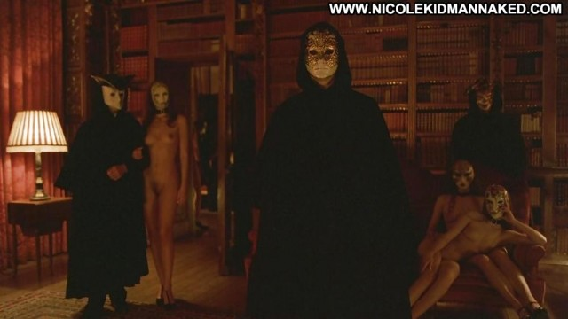 Nicole Kidman Eyes Wide Shut Celebrity Group Sex Beautiful Gorgeous