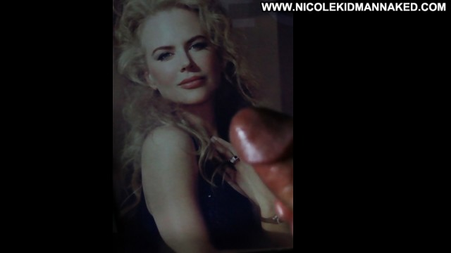 Nicole Kidman Pictures Celebrity Facial Cumshot