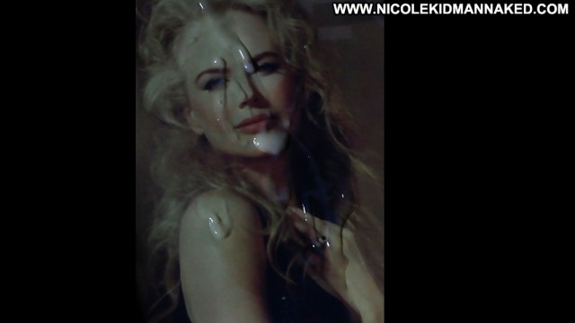 Nicole Kidman Facial Cumshot Celebrity