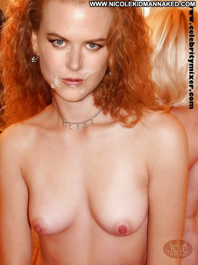 Nicole Kidman Pictures Celebrity Happy Facial Gorgeous Cumshot