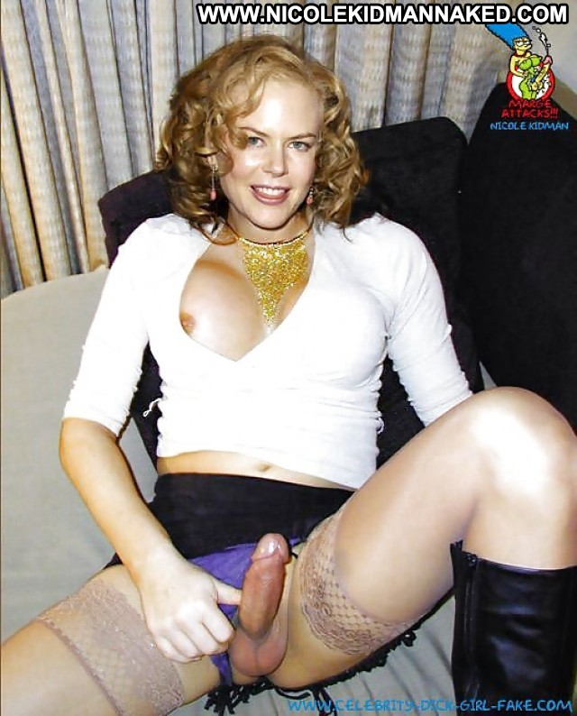 Nicole Kidman Pictures Shemale Celebrity