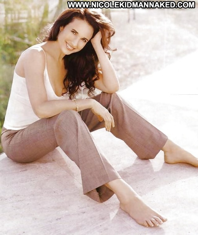 Andie Macdowell Pictures Milf Celebrity Hot