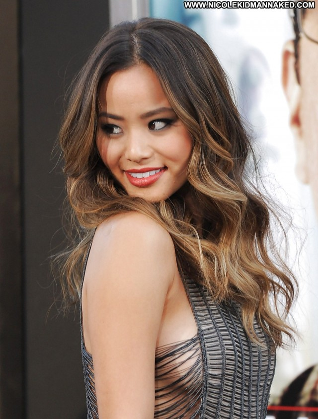 Jamie Chung Pictures Celebrity Babe Asian