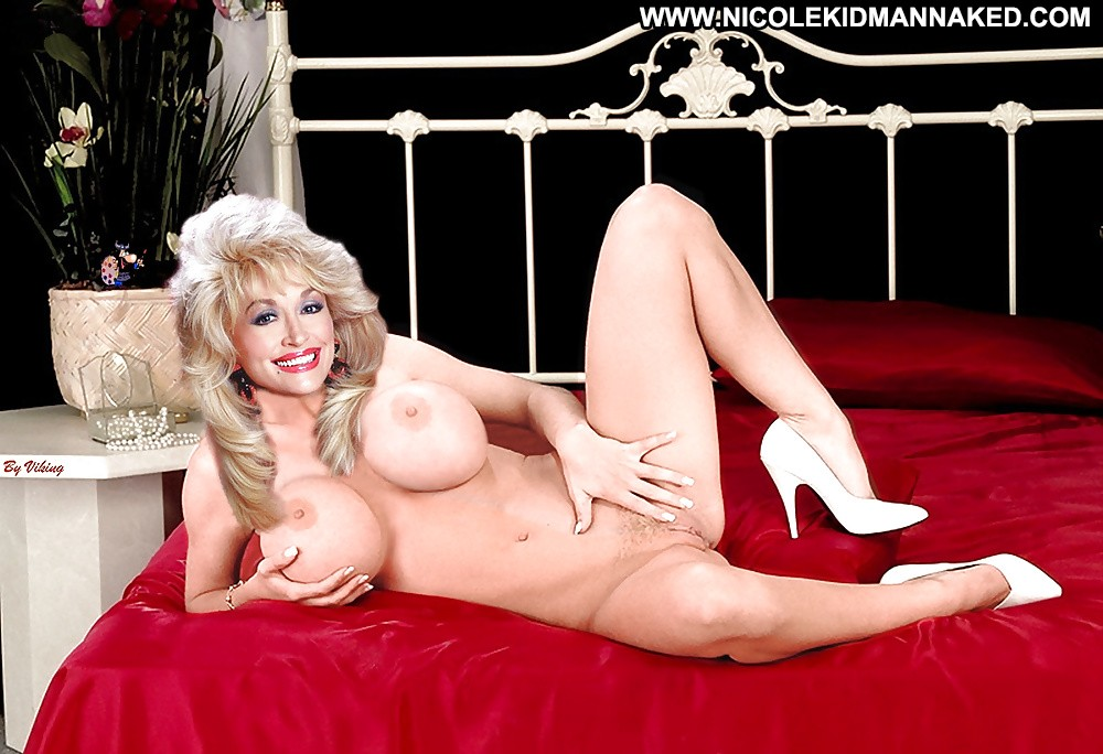 Pictures of dolly parton topless video 4