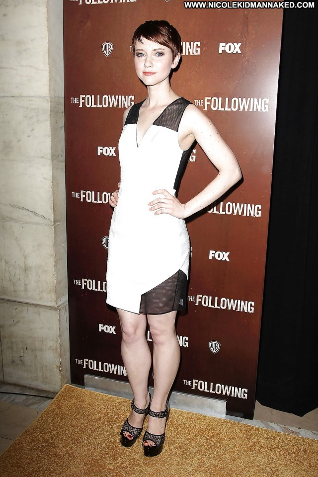 Valorie Curry Celebrity Teen