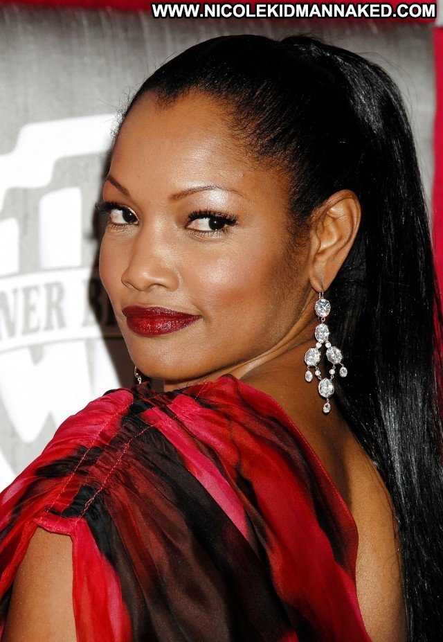 Garcelle Beauvais Pictures Hot Ebony Nipples Sexy Celebrity Sea Black