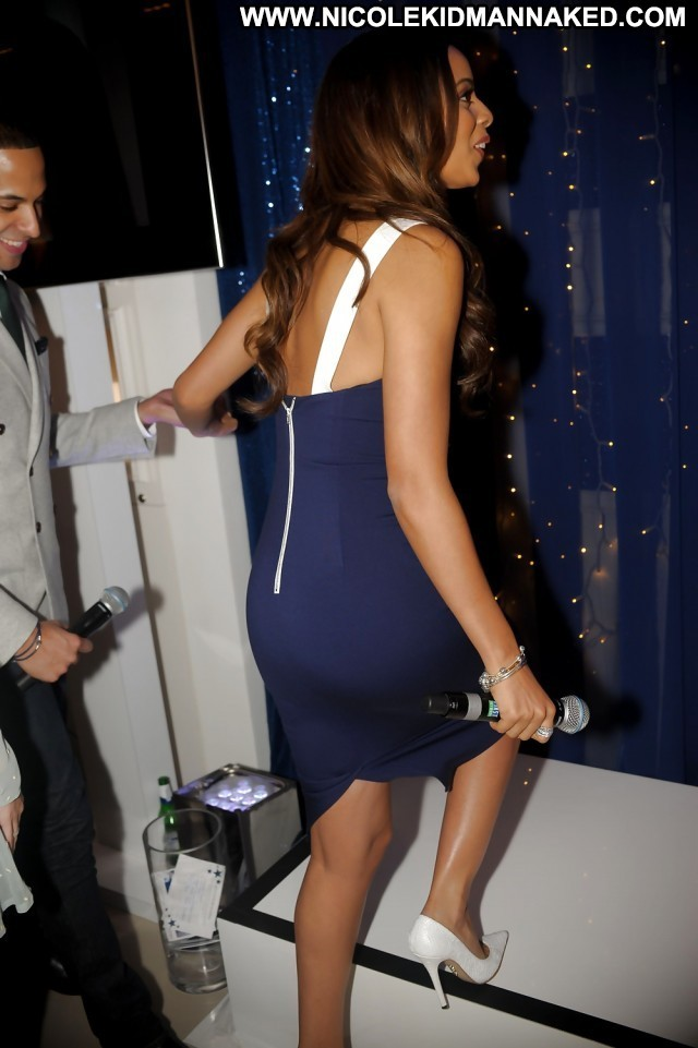 Rochelle Humes Pictures  Babe Sea Ebony Celebrity Hot