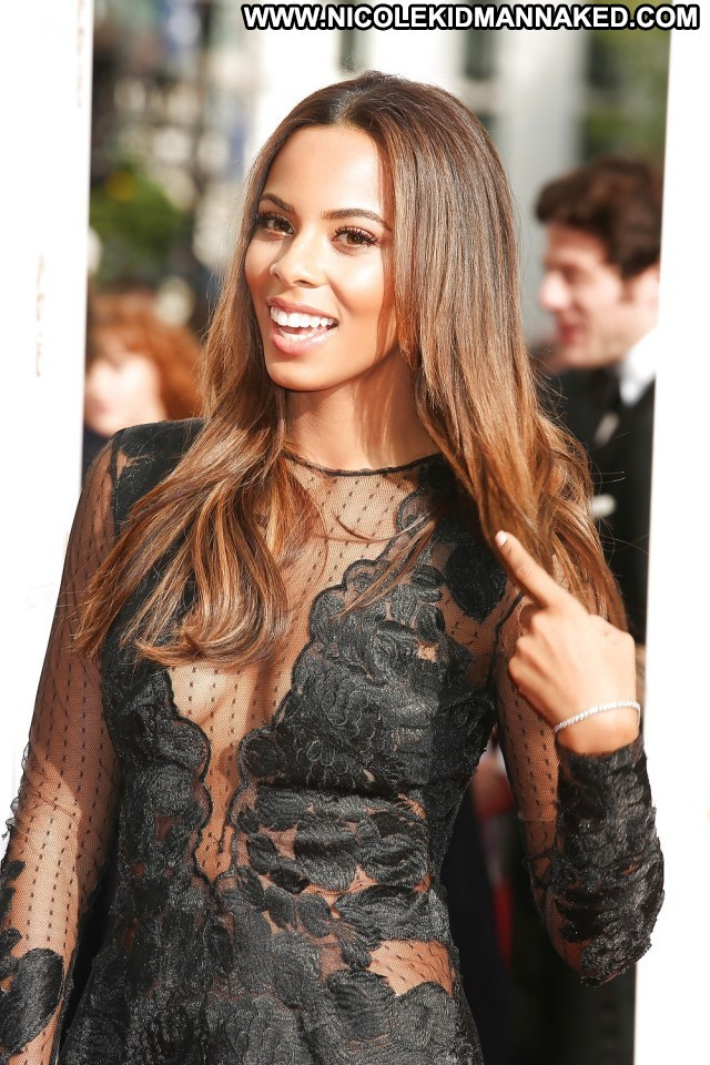 Rochelle Humes Pictures Ebony Sea Hot Celebrity Babe