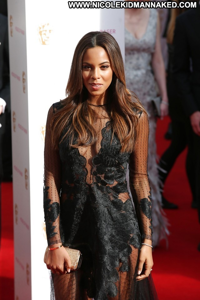 Rochelle Humes Pictures Ebony Sea Babe Hot Celebrity