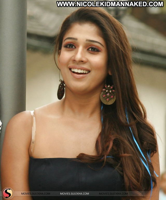 Nayanthara Pictures Hot Actress Sexy Tamil Celebrity Sea Asian