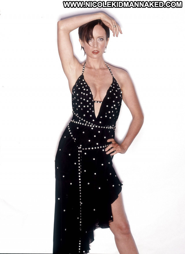 Lysette Anthony Pictures Hot Babe Celebrity Brunette